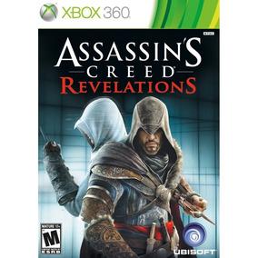 Game Xbox 360 Assassin