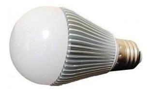8 Lâmpadas De Led 5 Watts, 110-220 Volts