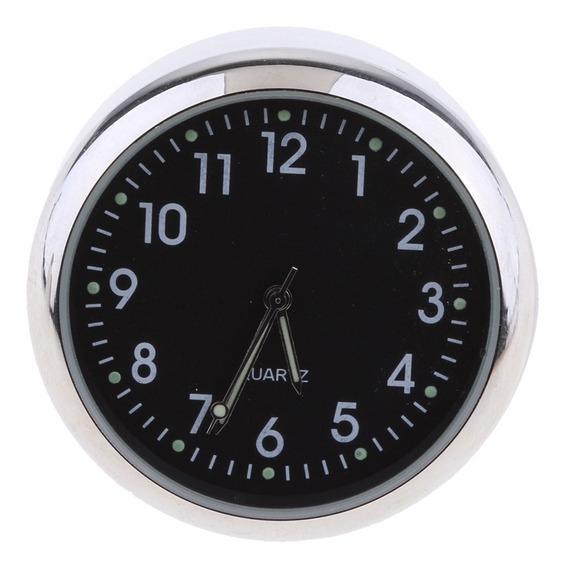 Relógio De Tabela Painel De Instrumentos Carro Clássico Pequ