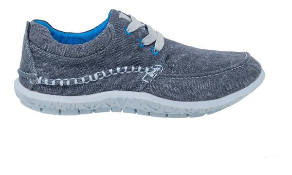 Zapato Hombre Weinbrenner Hanga Roa C/ Cordones Outd