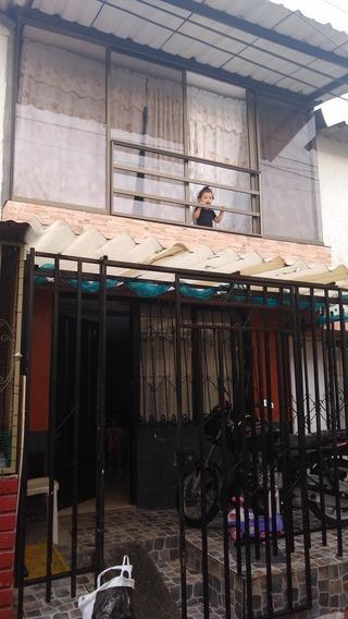 Se Vende Casa Barrio La Patria