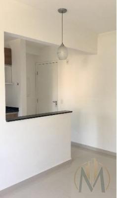 Apartamento Com 2 Dormitórios, 60 M² - Urbanova - Ap2936