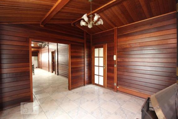 Casa Com 3 Dormitórios E 6 Garagens - Id: 892988514 - 288514