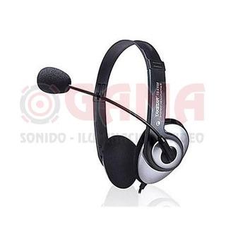 Auricular C/microfono Ts-411m Takstar 3000087