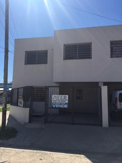 Duplex En Ezpeleta 4 Ambientes