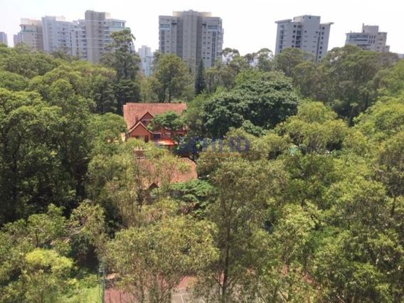 Apartamento Diferenciado Na Vila Andrade - Apenas R$ 365.000 - Confira !!! - Mr69128