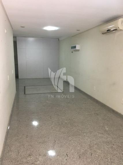 Sala Comercial - Al19