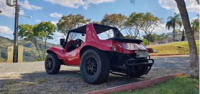 Buggy Baby Chassi Kadron Motor 1500 1974