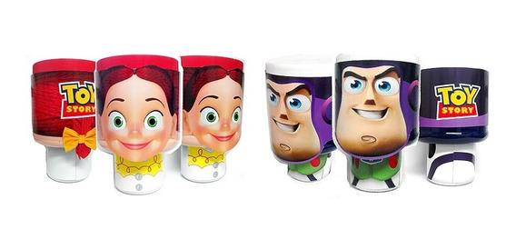 Dulcero Toy Story Centro De Mesa Regalos