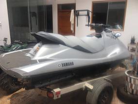 Vendo Moto Acuatica Yamaha 1800
