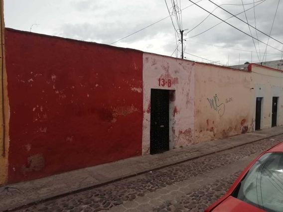 Casa En Venta Para Inversionistas Lindavista Queretaro Rcv200708-jg