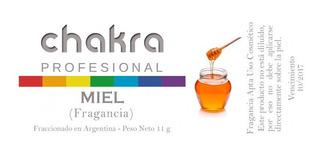 Aceite Fragancia De Miel X 11ml