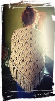 Tejido Artesanal A Crochet