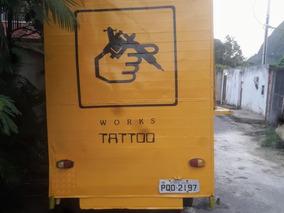 Food Truck 2018 Food Truck