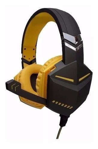 Fone De Ouvido Headset Gamer P2 Fr-510, Microfone - 58db 20hz-20khz Sensibilidade 110db +/- 3db