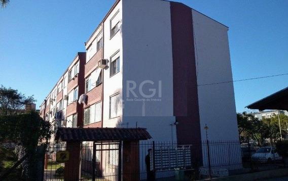 Apartamento Em Cristal Com 1 Dormitório - Bt9857