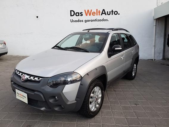 Fiat Palio Adventure Aut. 2017 (4319)