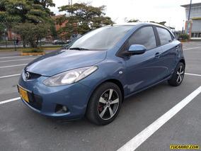 Mazda Mazda 2 Full Equipo Hatch Back