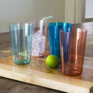 Better Homes & Gardens Jumbo 4pk Set Drinkware