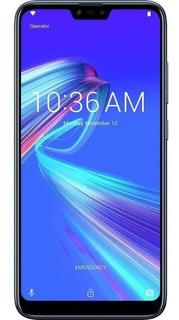 Celular Asus Zenfone Max Shot 64gb 4gb Tela De 6.2 Preto
