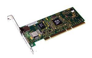 3com 03-0337-000 10/100/1000 Ethernet Card