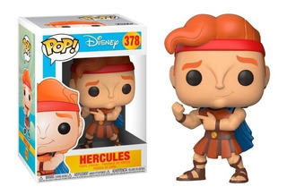 Funko Pop! Hercules #378 Disney Hercules Movie Figure