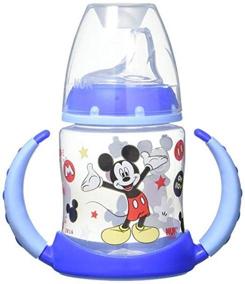 Copo Nuk Mickey Mouse Aprendiz- Importada