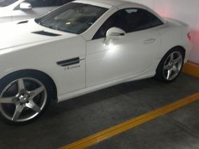 Mercedes Benz Clase Slk 1.8 200