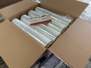 Caja De 4 Rollos De Emplaye C50 800 Pies Envio Gratis