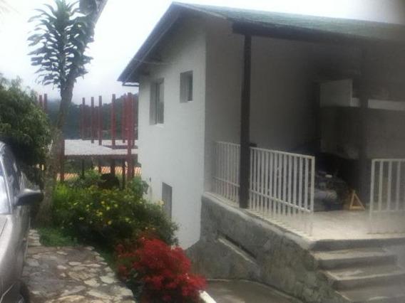 Apartamentos En Venta El Hatillo
