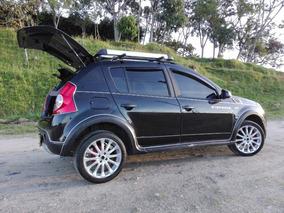 Renault Sandero Stepway En La Ceja-ant