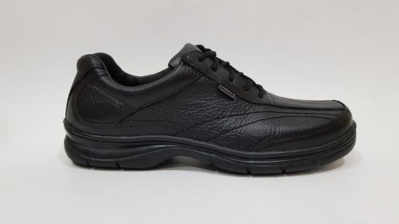 Zapato Confort Cuero Hombre Art 494