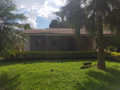Casa Para Venda 550m² - Capuava - Embu Das Artes - 280 - 33714107