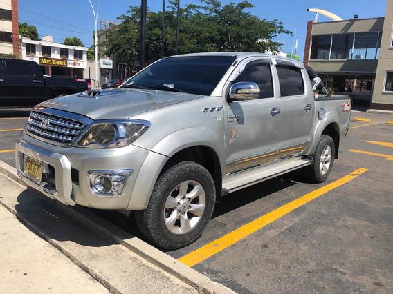 Toyota Hilux 3.0 Cc Diesel 4x4