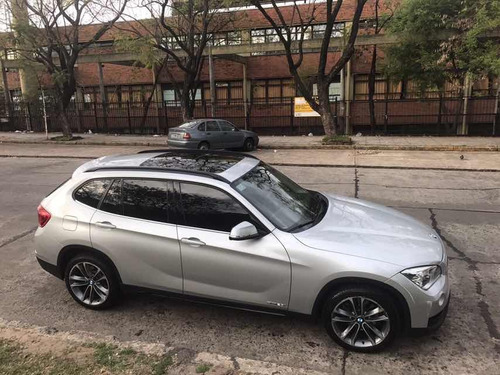 Bmw X1 S-drive 2.0i At