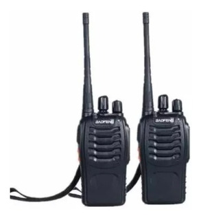 2 Radios Walkie Talkie Ele-gate 3 A 5 Km 2 Vias - T169