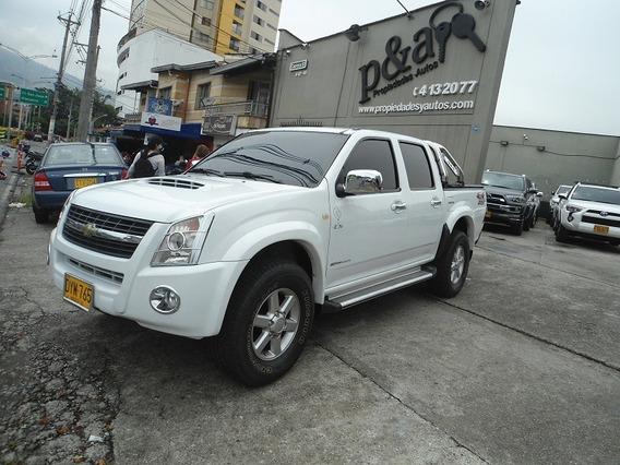 Chevrolet Luv Dmax Mec, Full, 4x4, Diesel, 3.0cc 2011