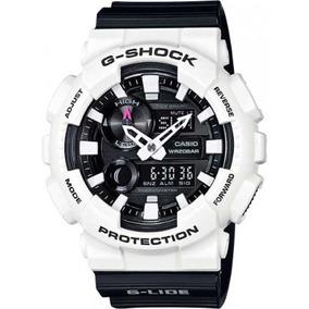 Relógio Casio G-shock Gax-100b-7adr Branco