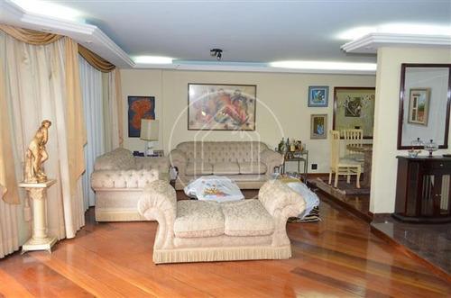 Imagem 1 de 22 de Apartamento - Ref: 869353