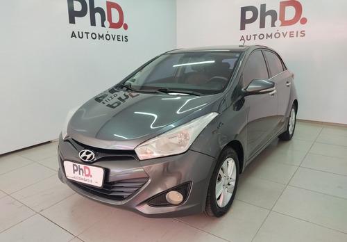 Imagem 1 de 15 de Hyundai Hb20 Premium 1.6