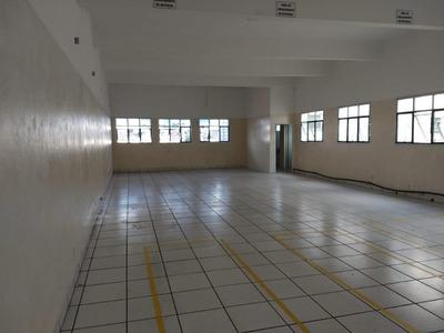 Prédio Comercial Para Venda Ou Locação - Vila Palmeiras - Ga0027