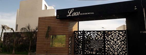 Casa En Fraccionamiento Residencial (plaza Explanada)