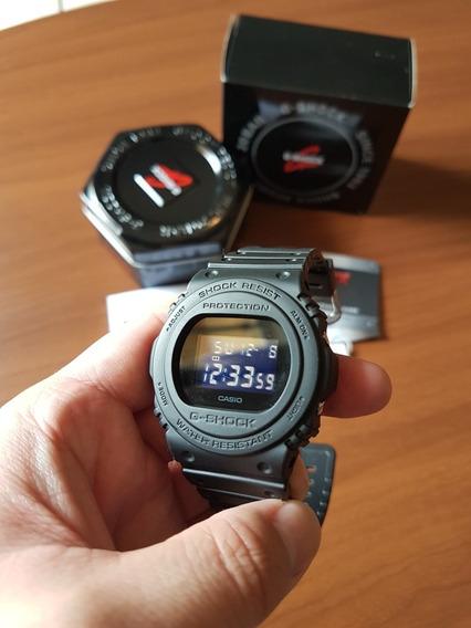 Relógio Casio G-shock Dw5750 Revival