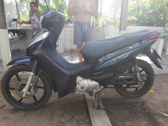 Honda Honda/biz 125