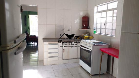 Casa A Venda No Bairro Campo Do Galvão Em Guaratinguetá - - Cs305-1