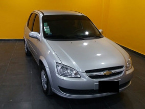 Chevrolet Classic 1.4 Ls Abs Airbag Gnc