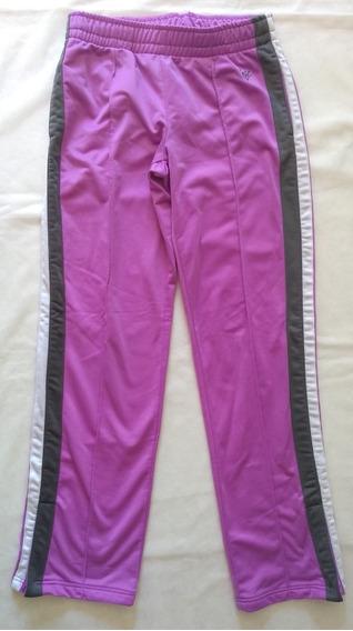 Pantalón Jogging Justice Para Niña Talle 10