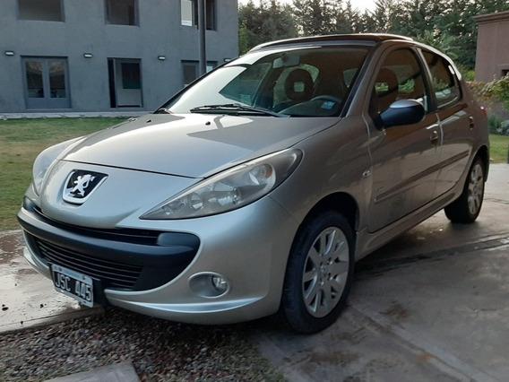 Peugeot 207 2011 2.0 Sedan Xt Hdi