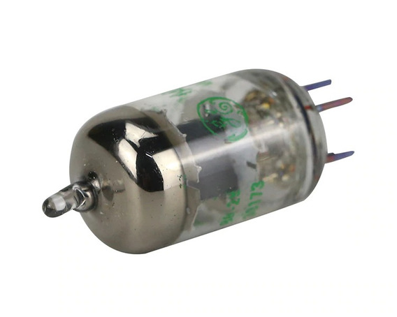 4 X Válvulas Eletrônicas Pcl82 Pcl86