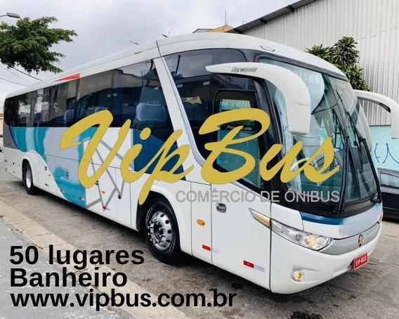 G7 1050 11/11 50 Lug Com Banheiro Financia 100% Vipbus